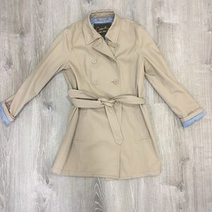 Limited Edition COACH trench
